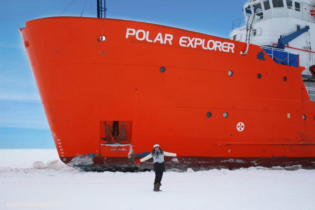 Roblox Icebreaker Pro